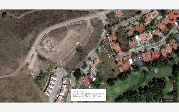 Foto de terreno habitacional en venta en  12, las ca?adas, zapopan, jalisco, 1473815 No. 08
