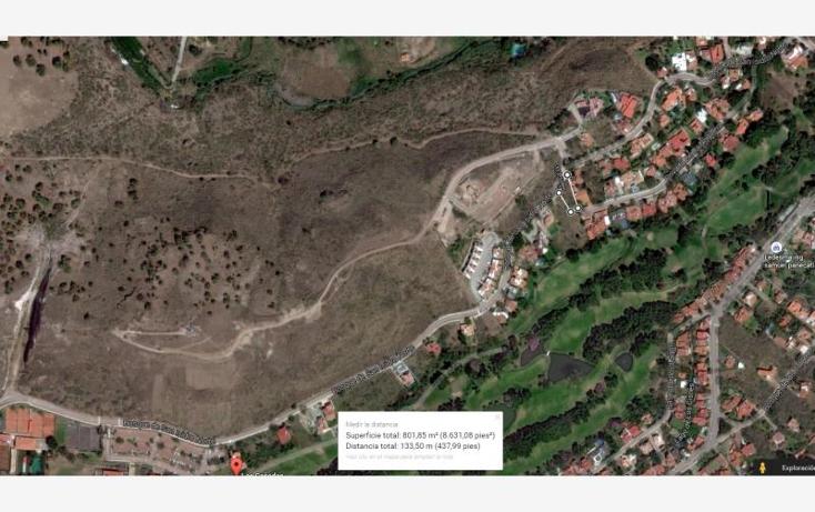 Foto de terreno habitacional en venta en  12, las ca?adas, zapopan, jalisco, 1473815 No. 09