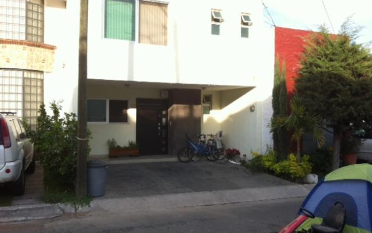 Foto de casa en venta en  12, las moras, tlajomulco de zúñiga, jalisco, 1649242 No. 01