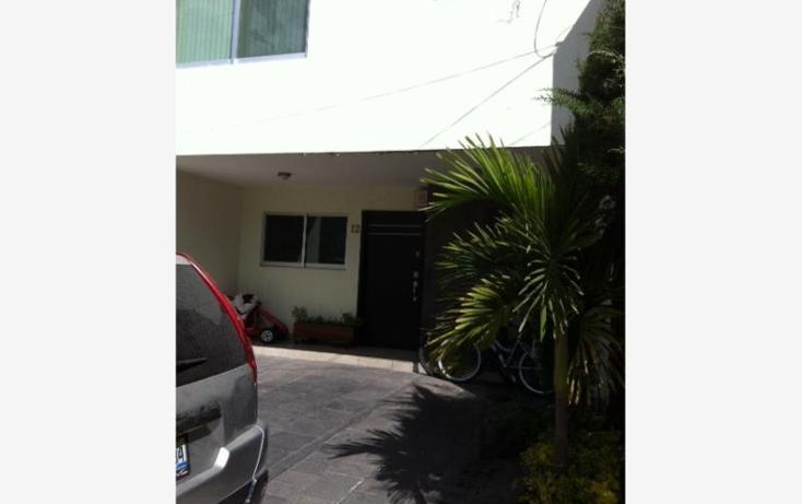 Foto de casa en venta en  12, las moras, tlajomulco de zúñiga, jalisco, 1649242 No. 02