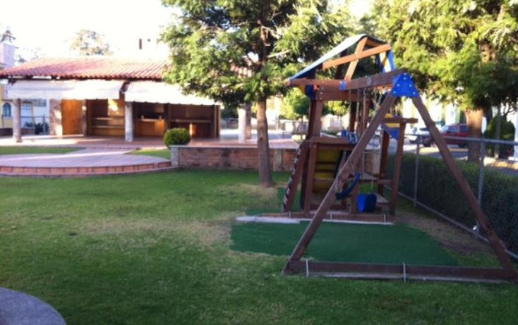 Foto de casa en venta en  12, las moras, tlajomulco de zúñiga, jalisco, 1649242 No. 04
