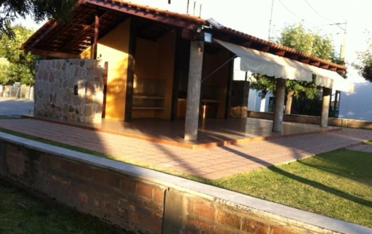 Foto de casa en venta en  12, las moras, tlajomulco de zúñiga, jalisco, 1649242 No. 05