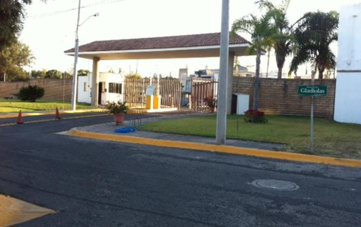 Foto de casa en venta en  12, las moras, tlajomulco de zúñiga, jalisco, 1649242 No. 06