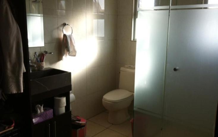 Foto de casa en venta en  12, las moras, tlajomulco de zúñiga, jalisco, 1649242 No. 16