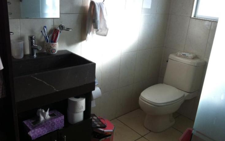 Foto de casa en venta en  12, las moras, tlajomulco de zúñiga, jalisco, 1649242 No. 21