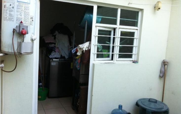 Foto de casa en venta en  12, las moras, tlajomulco de zúñiga, jalisco, 1649242 No. 23