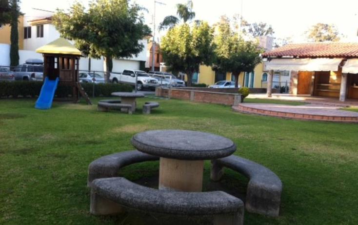 Foto de casa en venta en  12, las moras, tlajomulco de zúñiga, jalisco, 1649242 No. 32