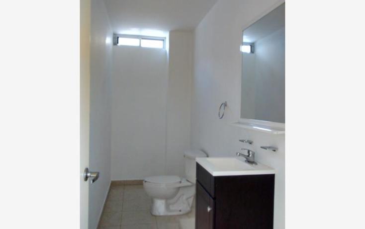 Foto de departamento en renta en  12, las palmas, cuernavaca, morelos, 1621938 No. 05