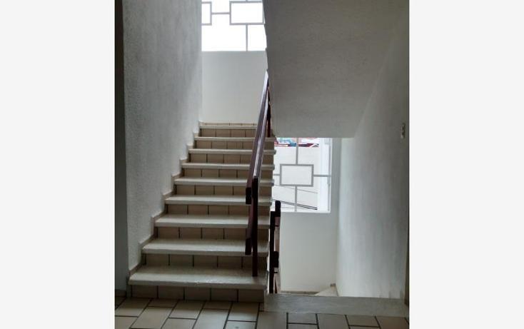 Foto de departamento en renta en  12, las palmas, cuernavaca, morelos, 1621938 No. 08