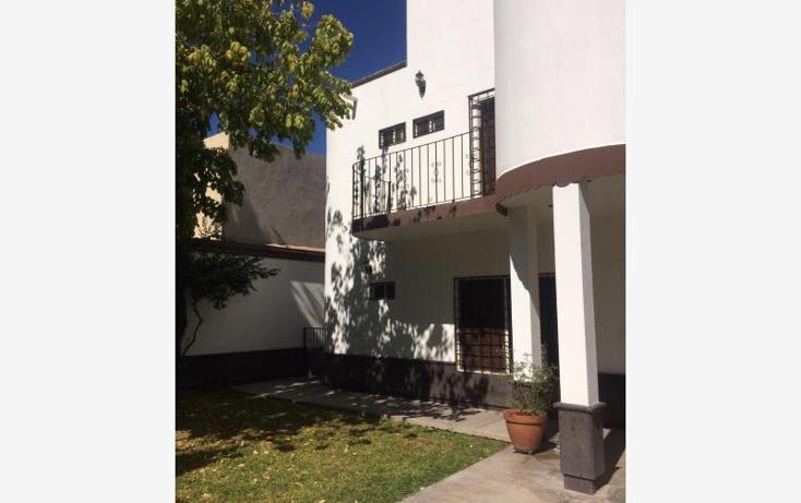 Foto de casa en venta en quinta gracia 12, las quintas, torreón, coahuila de zaragoza, 2693132 No. 01