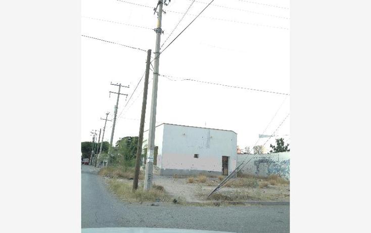Foto de terreno comercial en venta en  12, los ?lamos, g?mez palacio, durango, 396165 No. 01