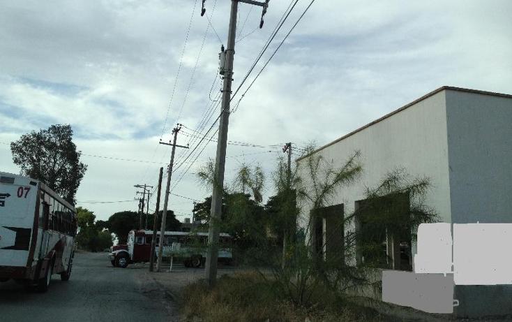 Foto de terreno comercial en venta en  12, los ?lamos, g?mez palacio, durango, 396165 No. 03