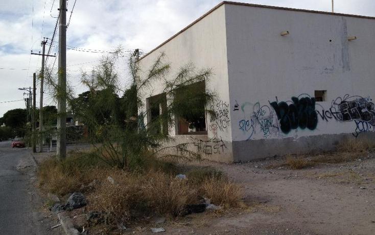 Foto de terreno comercial en venta en  12, los ?lamos, g?mez palacio, durango, 396165 No. 05