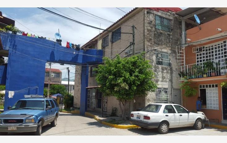 Foto de casa en venta en  12, luis donaldo colosio, acapulco de juárez, guerrero, 1453959 No. 01