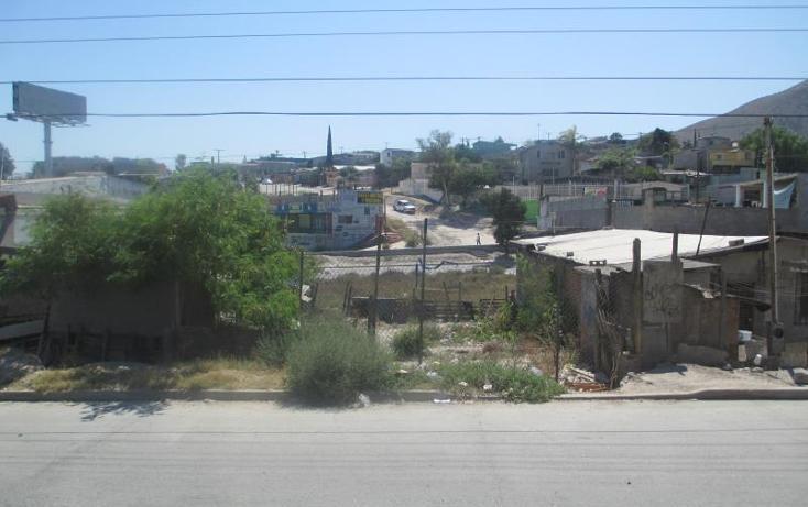 Foto de terreno habitacional en venta en  12, mariano matamoros (centro), tijuana, baja california, 1602844 No. 01