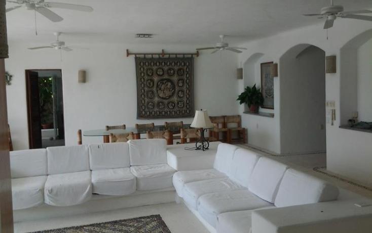 Foto de casa en renta en  12, marina brisas, acapulco de juárez, guerrero, 1439595 No. 13