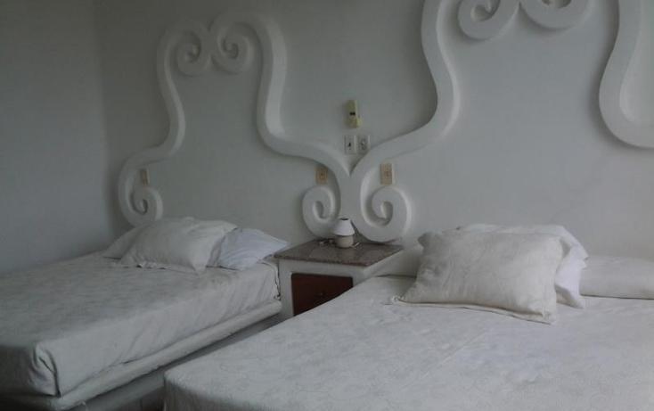 Foto de casa en renta en  12, marina brisas, acapulco de juárez, guerrero, 1439595 No. 14
