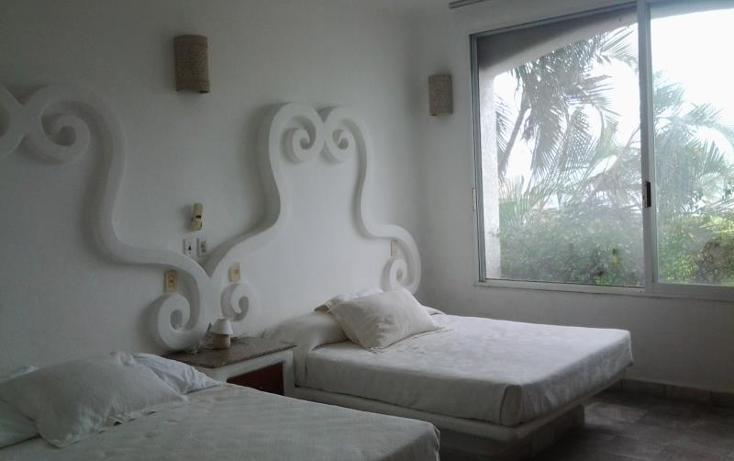 Foto de casa en renta en  12, marina brisas, acapulco de juárez, guerrero, 1439595 No. 16