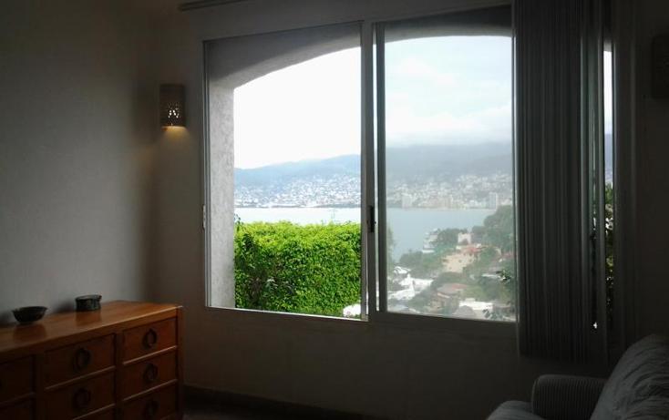 Foto de casa en renta en  12, marina brisas, acapulco de juárez, guerrero, 1439595 No. 17