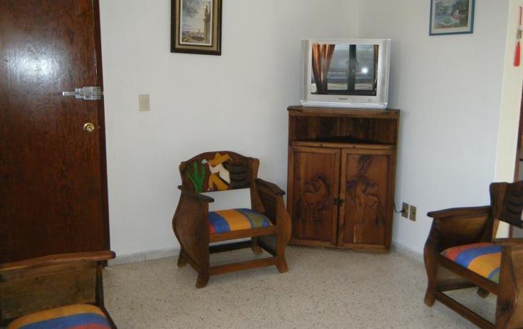 Foto de departamento en renta en  12, mercurio, querétaro, querétaro, 705476 No. 09