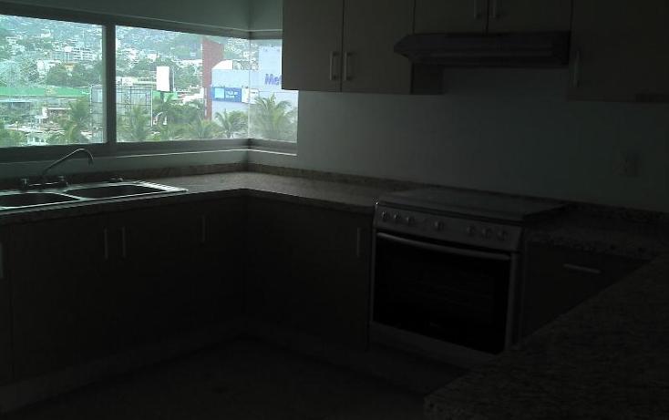 Foto de departamento en venta en  12, miguel alemán, acapulco de juárez, guerrero, 394188 No. 10