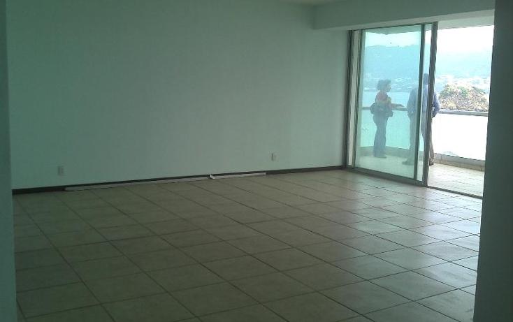 Foto de departamento en venta en  12, miguel alemán, acapulco de juárez, guerrero, 394188 No. 37