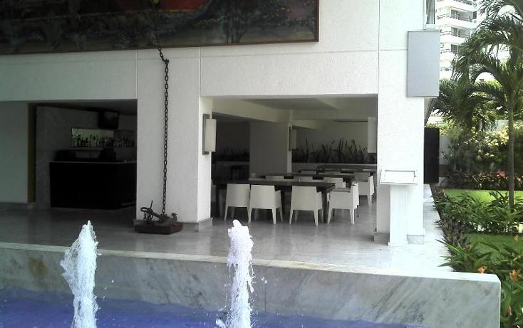 Foto de departamento en venta en  12, miguel alemán, acapulco de juárez, guerrero, 394188 No. 38