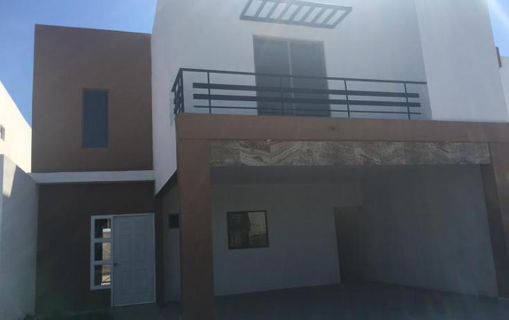 Foto de casa en venta en  12, palma real, torreón, coahuila de zaragoza, 1899524 No. 01