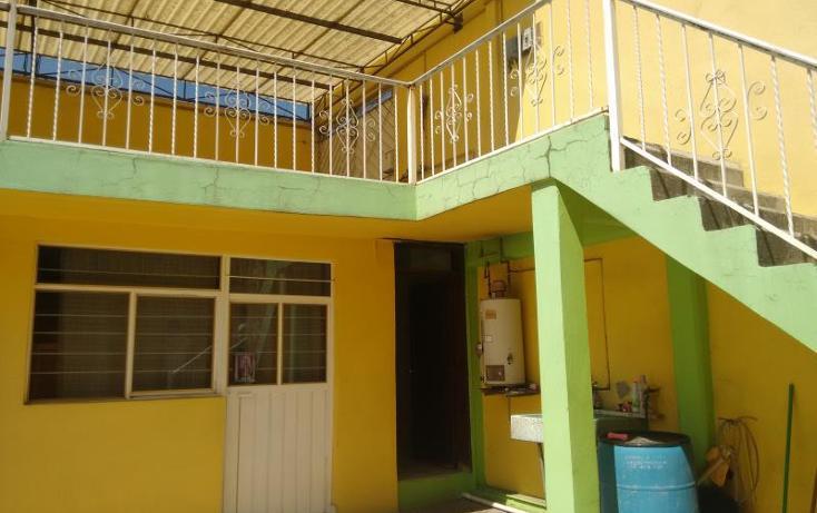 Foto de casa en venta en  12, palmatitla, gustavo a. madero, distrito federal, 1741048 No. 01