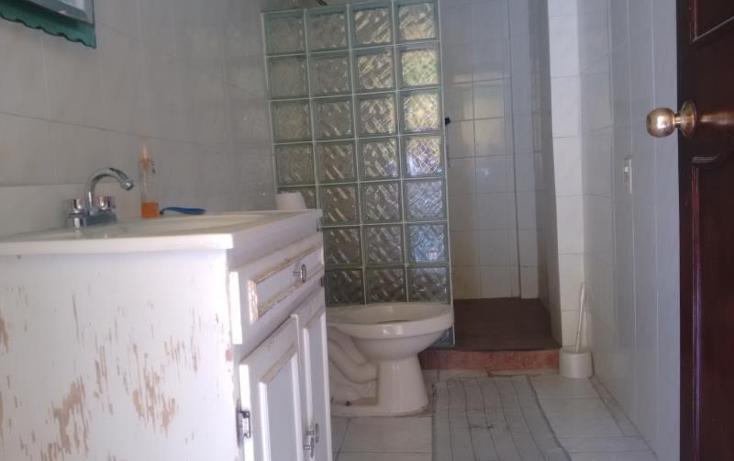 Foto de casa en venta en  12, palmatitla, gustavo a. madero, distrito federal, 1741048 No. 02