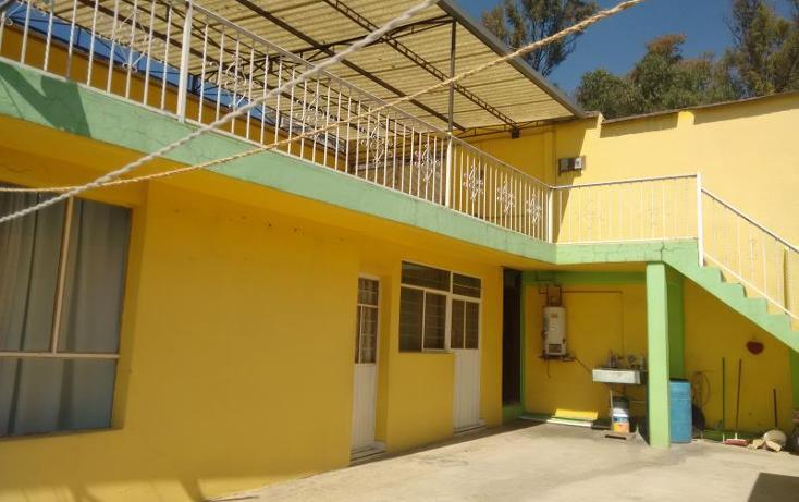Foto de casa en venta en  12, palmatitla, gustavo a. madero, distrito federal, 1741048 No. 04