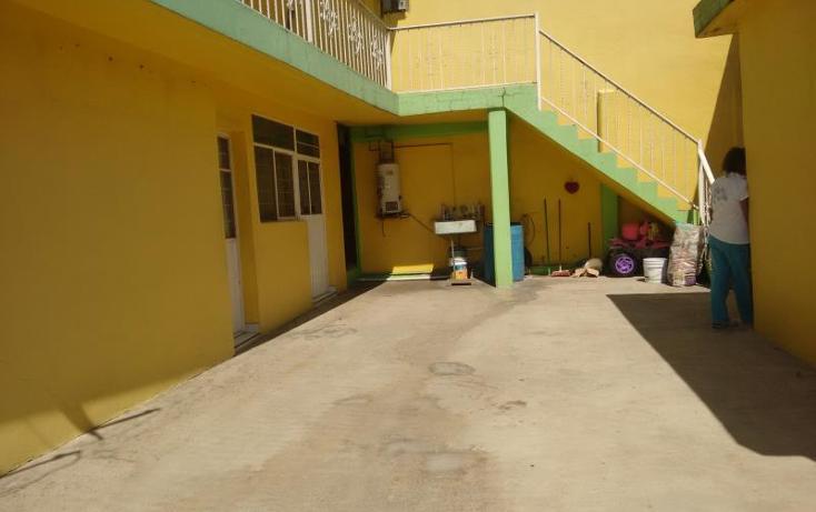 Foto de casa en venta en  12, palmatitla, gustavo a. madero, distrito federal, 1741048 No. 05