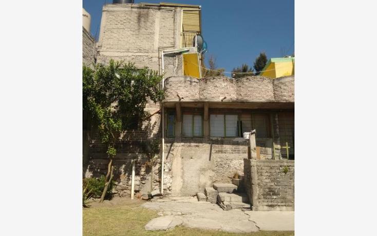 Foto de casa en venta en  12, palmatitla, gustavo a. madero, distrito federal, 1741048 No. 06