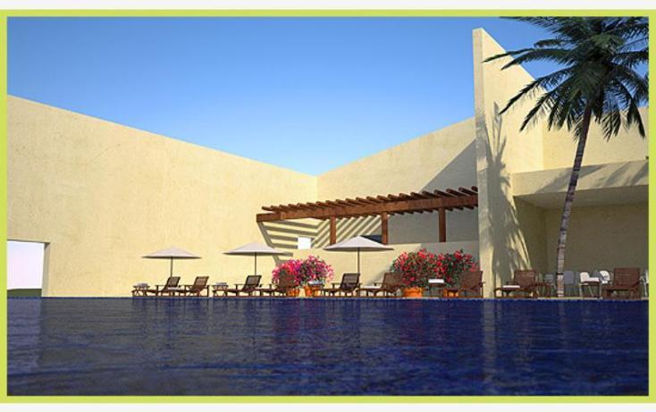 Foto de terreno habitacional en venta en  12, paraíso country club, emiliano zapata, morelos, 389878 No. 02