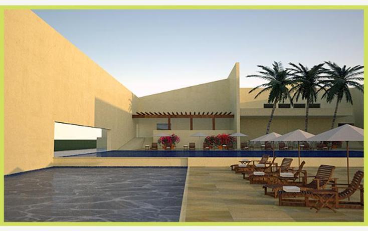 Foto de terreno habitacional en venta en  12, paraíso country club, emiliano zapata, morelos, 389878 No. 03