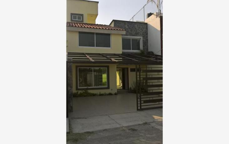 Foto de casa en venta en 12 poniente 23, san bernardino tlaxcalancingo, san andrés cholula, puebla, 3418769 No. 01