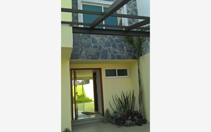 Foto de casa en venta en 12 poniente 23, san bernardino tlaxcalancingo, san andrés cholula, puebla, 3418769 No. 03