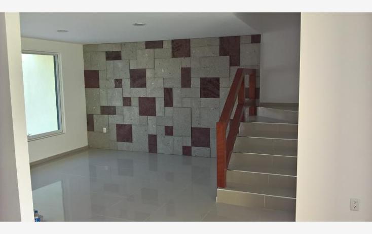 Foto de casa en venta en 12 poniente 23, san bernardino tlaxcalancingo, san andrés cholula, puebla, 3418769 No. 04