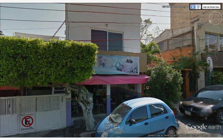 Foto de casa en venta en 12 poniente sur 233, el cerrito, tuxtla gutiérrez, chiapas, 1905132 no 01