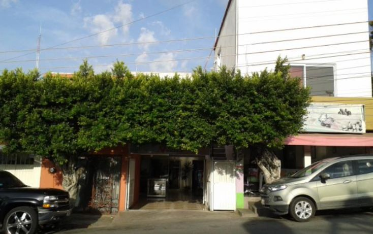 Foto de casa en venta en 12 poniente sur 233, el cerrito, tuxtla gutiérrez, chiapas, 1905132 no 02
