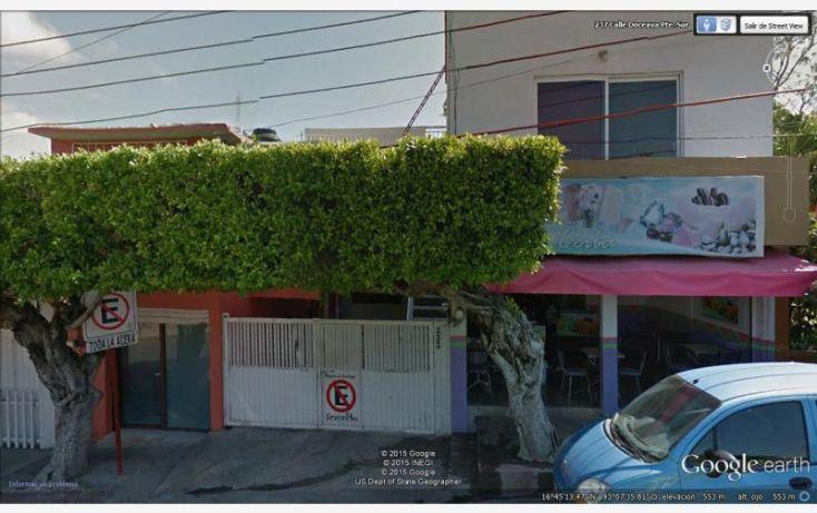 Foto de casa en venta en 12 poniente sur 233, el cerrito, tuxtla gutiérrez, chiapas, 1905132 no 03