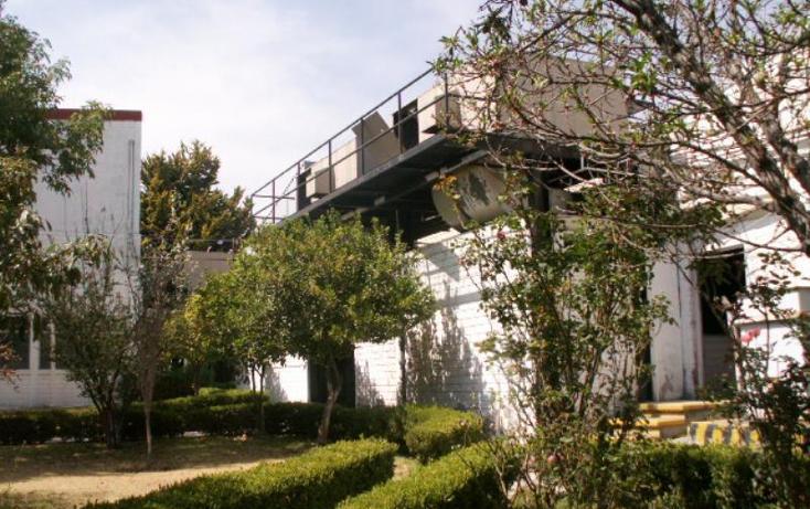 Foto de nave industrial en renta en  12, puebla 2000, puebla, puebla, 1579990 No. 06