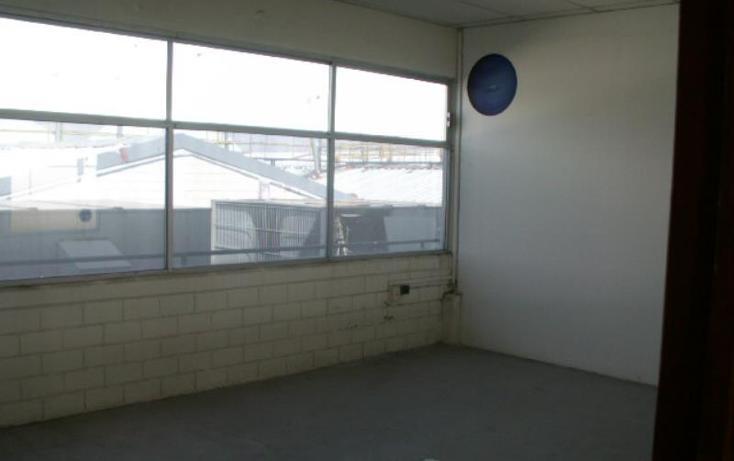 Foto de nave industrial en renta en  12, puebla 2000, puebla, puebla, 1579990 No. 09