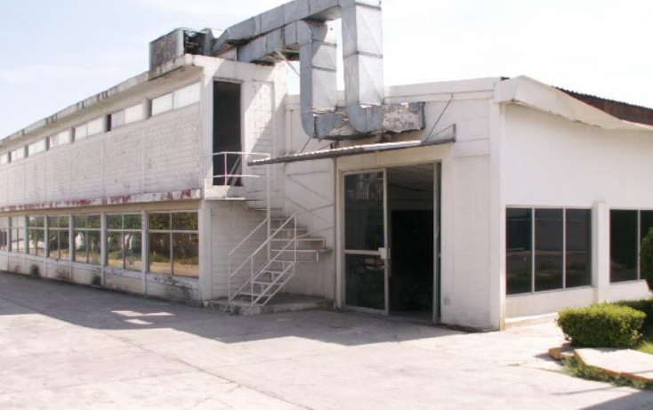 Foto de nave industrial en renta en  12, puebla 2000, puebla, puebla, 1579990 No. 12