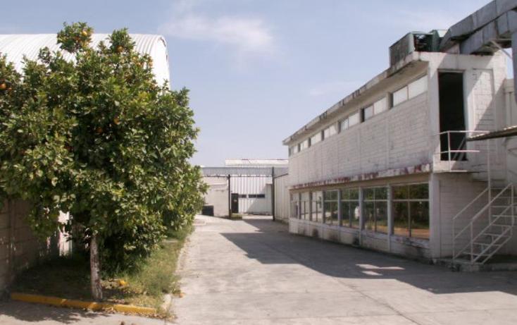 Foto de nave industrial en renta en  12, puebla 2000, puebla, puebla, 1579990 No. 13