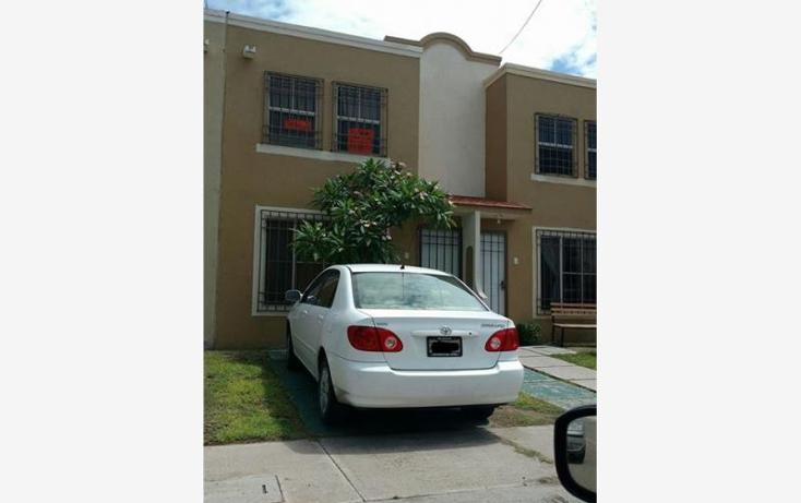 Foto de casa en venta en  12, rancho bellavista, querétaro, querétaro, 2027866 No. 01