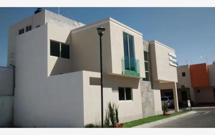 Foto de casa en venta en  12, real de valdepeñas, zapopan, jalisco, 2045768 No. 02