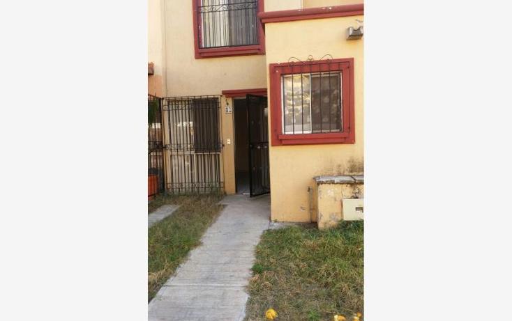 Foto de casa en venta en  12, real del valle, tlajomulco de z??iga, jalisco, 1905480 No. 01