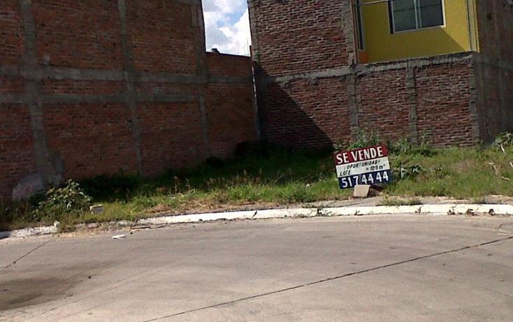 Foto de terreno habitacional en venta en  12, residencial monarca, zamora, michoac?n de ocampo, 834907 No. 02