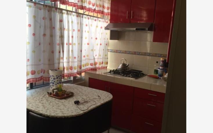 Foto de casa en venta en  12, rinconada coapa 1a sección, tlalpan, distrito federal, 2841246 No. 02